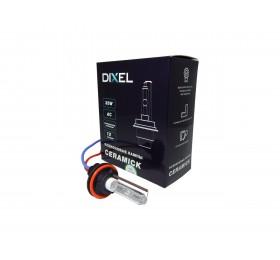 Лампы ксеноновые H11 5000K Dixel Ceramick (2 шт.)
