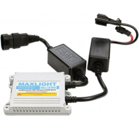 Блок Розжига Maxlight Slim Ultra Canbus (С обманкой)
