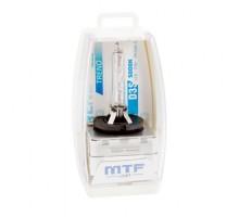 Лампа Ксеноновая MTF D3S 5000K Trend