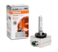 Лампа ксеноновая D3S OSRAM ORIGINAL XENARC