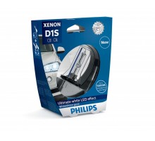Лампа ксеноновая D1S Philips WhiteVision Gen2 5000K (+120%)