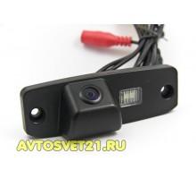 Камера заднего вида Kia Sportage III