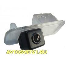 Камера заднего вида Kia Rio III Седан