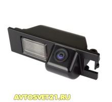 Камера заднего вида Fiat Punto