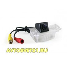 Камера заднего вида Skoda Superb 2008-2013