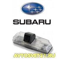 Камера заднего вида Subaru Outback 2012-2013