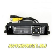 Камера заднего вида Toyota RAV4 2006-2010