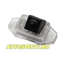 Камера заднего вида Toyota LC Prado 120