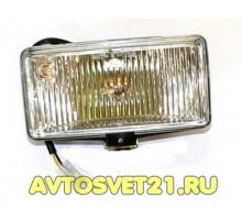 Фары противотуманные универсальные Волга / ВАЗ