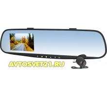 Видеорегистратор + Зеркало Artway AV-601