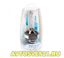 Лампа Ксеноновая MTF D2S 5000K Trend