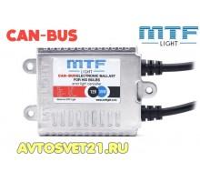 Блок розжига MTF 12V 35W Slim CAN-BUS чип ASIC с обманкой