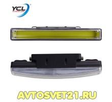 Дневные Ходовые Огни высокой мощности YCL-727 (160*42*20мм) 9-32V + Стабилизатор