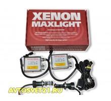 Биксенон MaxLight M9-32V 35W AC (Комплект)