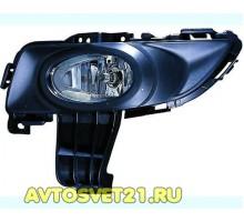 Фары противотуманные Mazda 3 (2003-2006)