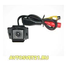 Камера заднего вида Hyundai i40 (Седан)