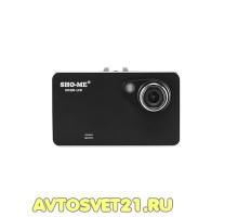 Видеорегистратор Sho-Me HD330-LCD Full HD