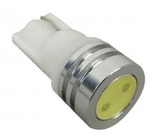 Лампа светодиодная w5w T10 1W