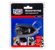Алкотестер NG906-001