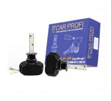 Светодиодные LED лампы Car Profi X5 H1
