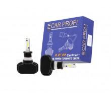 Светодиодные LED лампы Car Profi X5 H3