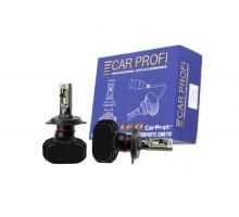 Светодиодные LED лампы Car Profi X5 H4