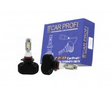 Светодиодные LED лампы Car Profi X5 HB4