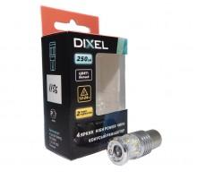Лампа светодиодная P21W Dixel 250 Lm (1-х конт.)