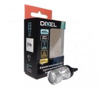Лампа светодиодная Т20 Dixel W21/5W 450lm (2-х конт.)