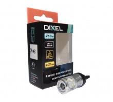 Лампа светодиодная Т20 Dixel W21/5W 250 Lm (2-х конт.)