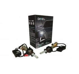Светодиодные лампы Dixel G6 H1