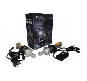 Светодиодные лампы Dixel G6 H4