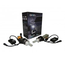 Светодиодные лампы Dixel G6 H7