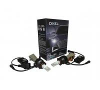 Светодиодные лампы Dixel G6 HB4 (9006)