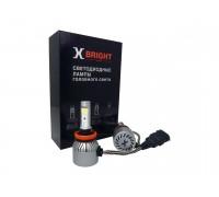 Светодиодные лампы C9 H11/H8/H16 X-BRIGHT