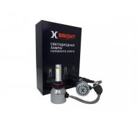 Светодиодные лампы C9 HB4 X-BRIGHT