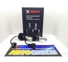 Светодиодные LED лампы X-Bright S2 H7
