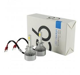 Светодиодные лампы C6 H1 3800Lm