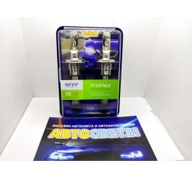 Светодиодные LED лампы MTF PRO Flex H4