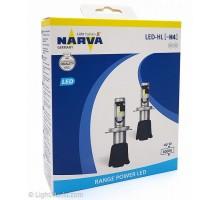 Светодиодные лампы Narva LED Range Power H4