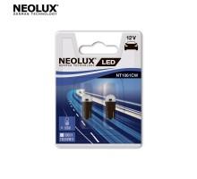Лампы светодиодные LED w5w T10 NEOLUX 6000K 0.5W