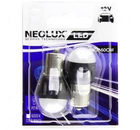 Лампы светодиодные P21W Neolux LED (1-х конт.)