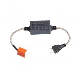 Обманки для светодиодных LED ламп H7 (комплект 2шт.)