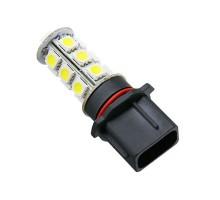 Лампа светодиодная P13W 18smd