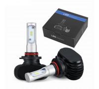 Светодиодные лампы S1 HB4 (9006)