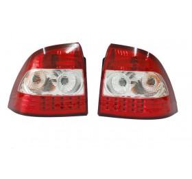 Фонари задние LED светодиодные Лада Приора г.Тольятти