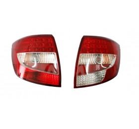 Фонари задние LED светодиодные Лада Гранта г.Тольятти