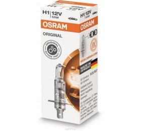 Автолампа H1 OSRAM