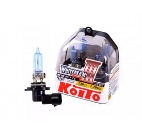 Автолампы HB3 (9005) KOITO Whitebeam 4200K