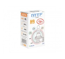 Автолампа Н9 MTF Standart +30%
